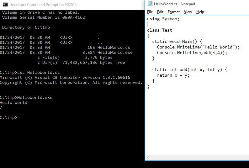 Exe File Code For Basic Programs