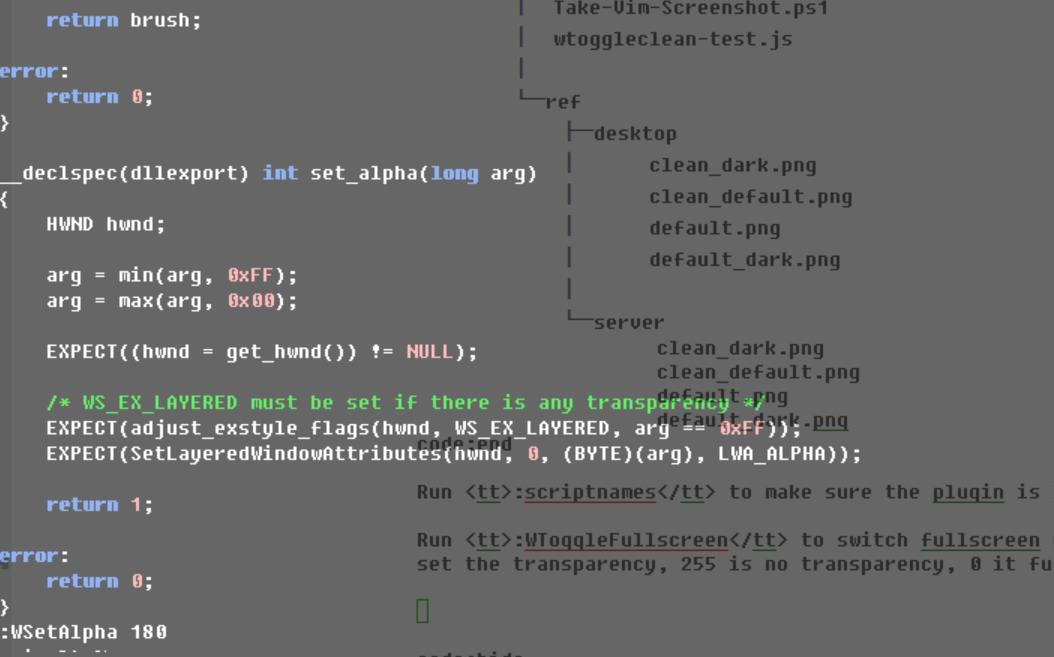 Vim editor commands guide and tutorials - Vim - makble
